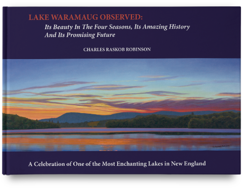 Lake Waramaug Observed